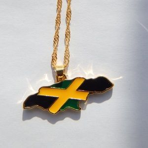 Jamaica Necklace